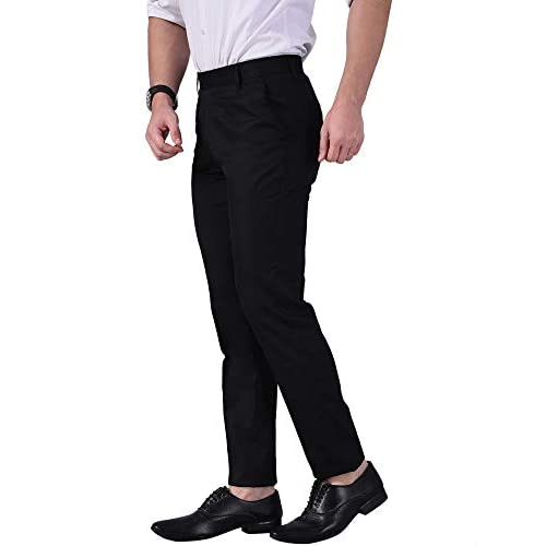 31%2BTWKjL7wL. SS500  - AD & AV Mens Formal Trouser BALENO_Neavy BB