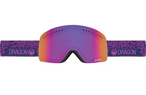 Dragon Alliance NFXS Stone Ski Goggles