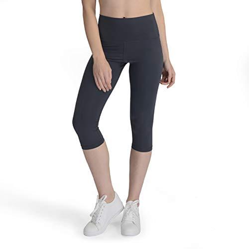 Women's Yoga Calf Pants Only $9.60