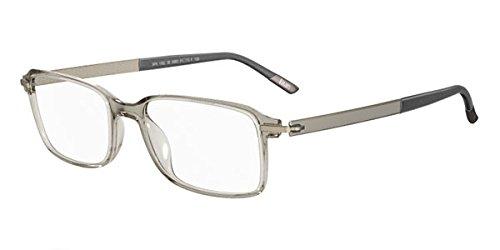 Vonzipper Silhouette Eyeglasses 2876 Titan Impressions Fu...