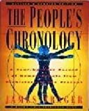 The People's Chronology, James Trager, 0805017860