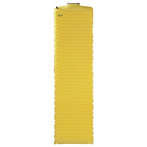 Therm-a-Rest NeoAir Xlite Max Yellow, Regular Wide