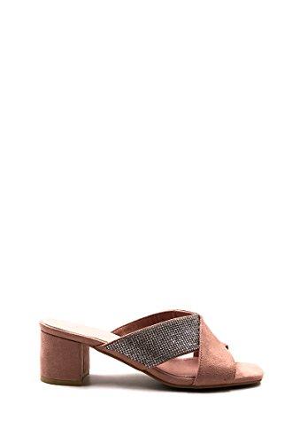 Nana Vestir Chic De Rose Mujer Zapatos pqqSwdfx7