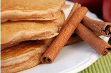 Baked Apple Pancake Mix (large 2lb 4oz - Apple Pie Spice Mix