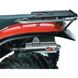 Idsx Series - SuperTrapp 835-4351 IDSX Series Slip-On with S-Bend