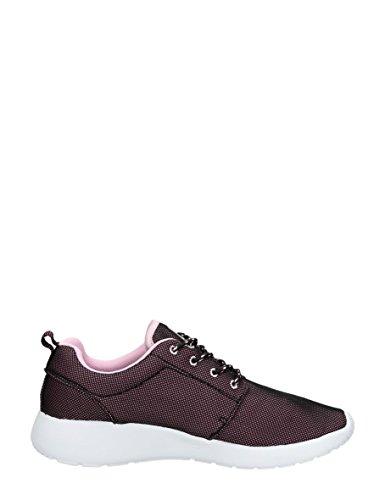 LA Gear ,  Scarpe sportive outdoor donna noir-rose clair-argent-blanc 40