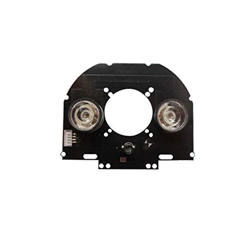 Jammas 10X High Power led IR 850nm Infrared Illuminated Board Plate with The Fans for CCTV Camera