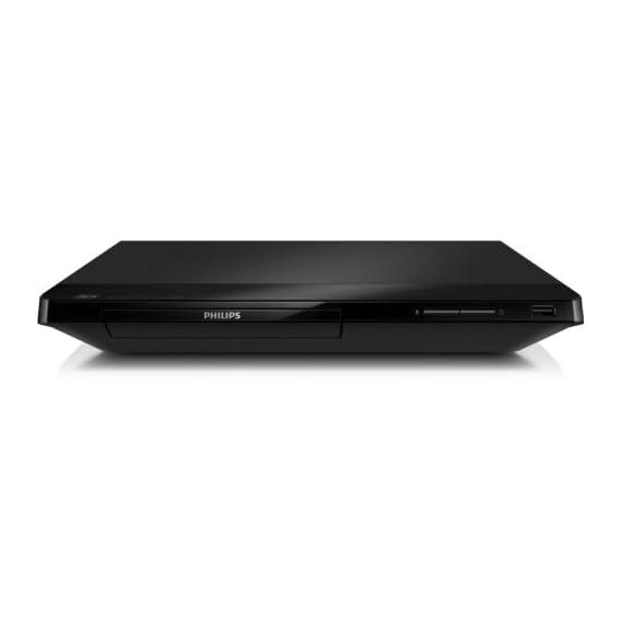 Philips BDP2180 3D Blu Ray DVD