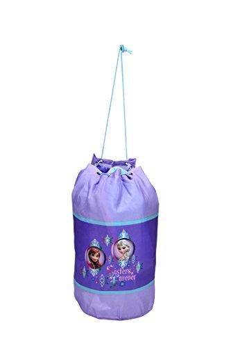 Idea Nuova Disney Frozen Slumber Duffle Bag
