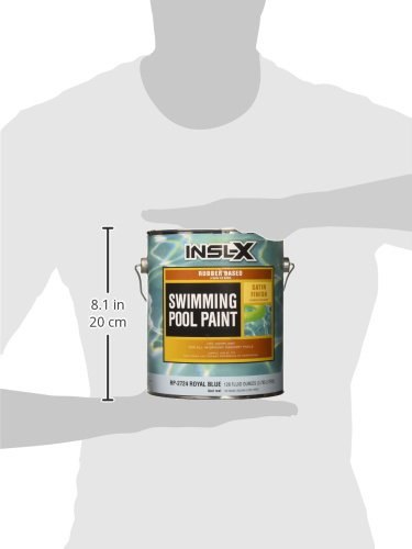 Insl X Wr1019 1g Aquamarine Pool Paint