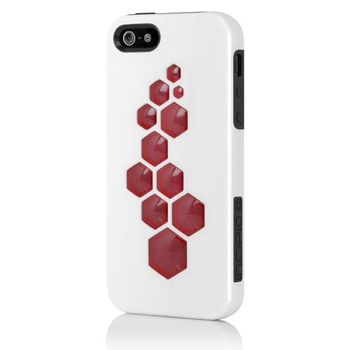 Incipio IPH-863 CODE protection case | Apple iPhone 5