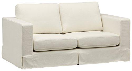 Stone & Beam Bryant Modern Slipcover Sofa, 69