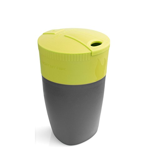 Light my Fire Collapsible Pack-Up Cup