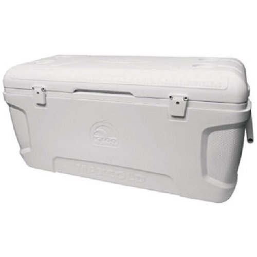 - Igloo 150 QT MaxCold Cooler