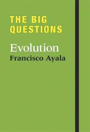 The Big Questions: Evolution (Big Qestions)