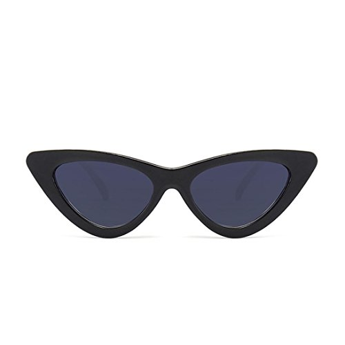 Challeng Soleil Soleil Lunettes Mode UV J de Lunettes Colorées intégré Eye Fashion de Cat Lunettes Femmes Shades RrqfnwSR