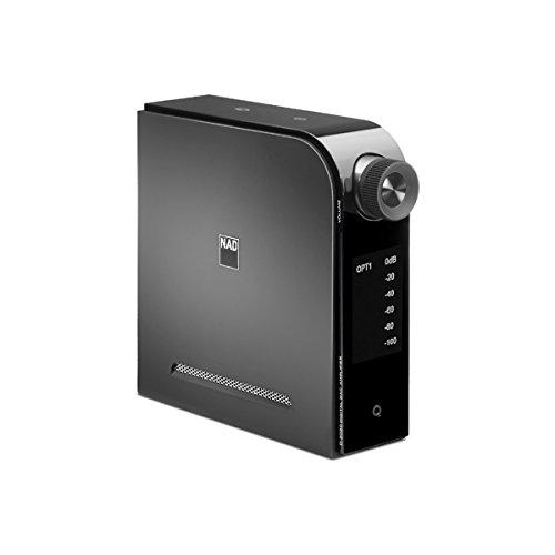 NAD - D 3020 v2 Hybrid Digital Integrated Amplifier by NAD Electronics