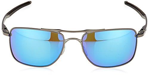 909bba79433 Oakley Gauge 8 M Prizm Polarized Sunglasses - Buy Online in UAE ...