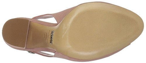 Schutz Women's Haka Pump Poppy Rose xwRa1