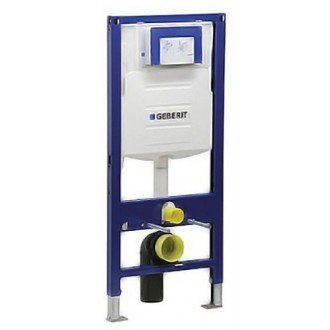 Porcher Porcher Solutions (Porcher 47810-00.000 Standard Frame for Porcher Solutions Toilets)