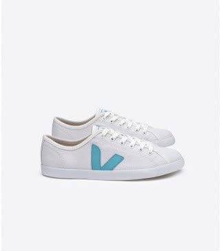 Veja Women's Trainers White Size: 4 UK