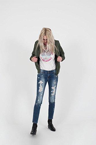 Siwy Hannah In Beach Bum Jeans