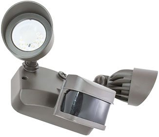 American Lighting Al Db Led Panorama Sentry Security Flood