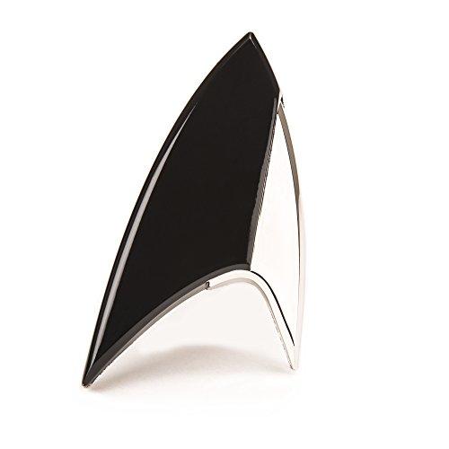 QMX Star Trek Discovery Black Badge