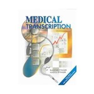 Medical Transcription Blanche Ettinger