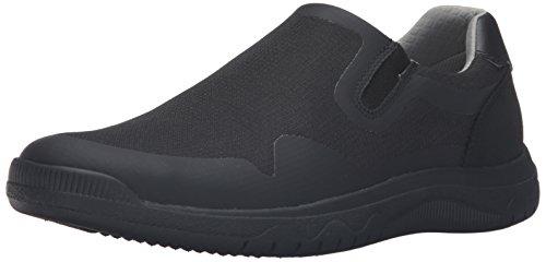 Slip On Black Loafer Free Synthetic Black Men's Clarks Votta wxOTHyt