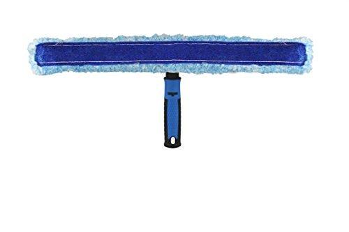 Unger Professional Grip Window Scrubber, (Grip Window Squeegee)