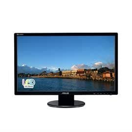 Asus VE258Q - Monitor LED de 25 pulgadas Full HD color negro