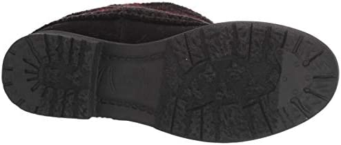 MUK LUKS Women's Pattrice Boots - Ebony  0xrD0