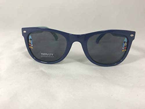 Mickey Mouse Sunglasses for -