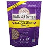 Stella's Freeze Dried Chicken For Cat, 12 oz.