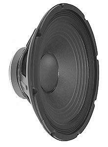 Peavey Sheffield PRO 1500+ 15 Inch 8 Ohm Low Frequency Driver