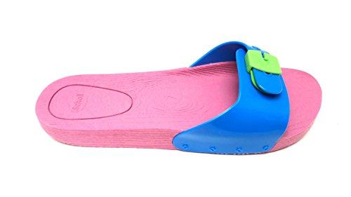 nbsp; Pink Pop Turquoise Scholl 40 n Y6qdnw0