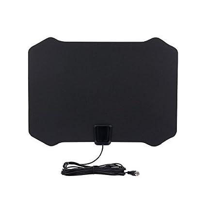 Review eDealMax amplificado Antena HDTV
