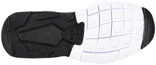 Nike Jungen 869954-001 Turnschuhe Schwarz (Black / White)