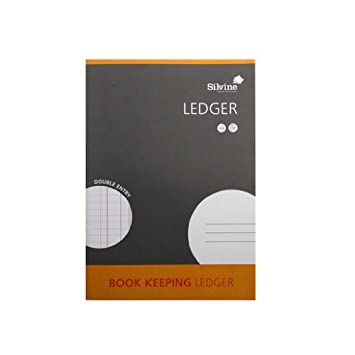 a4 12 column book keeping ledger work or home budget 32 page 16