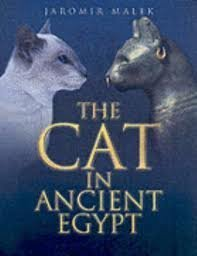 The Cat in Ancient Egypt by Brand: Univ of Pennsylvania Pr