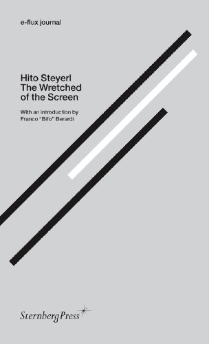 E-flux Journal: The Wretched Of The Screen