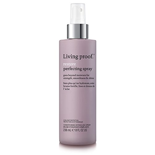 Living Proof Restore Perfecting Spray, 8 Ounce by Living Proof