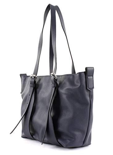 tout Liz Cm 27 Esprit Shopper Fourre Sac Bleu ARIwIqCP