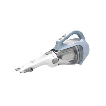 Black & Decker 16V Lithium Hand Vacuum, CHV1410L32