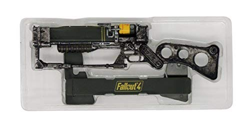 Loot Gaming Fallout 4 AER9 Laser Rifle Miniature Replica Exclusive (June 2017)]()