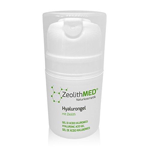 Zeolite Skin Care
