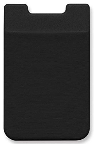 elastic-lycra-slim-credit-and-id-card-holder-very-slim-great-looking-with-3m-adhesive-black