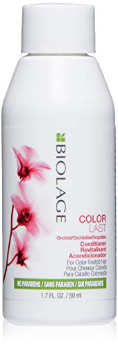 (Biolage Colorlast Conditioner For Color-Treated Hair, 1.7 Fl. Oz.)