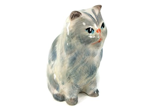 [Cat Shaker White Cartoon Kitchen Utensils Pussy Cat] (Cat Mane Costume Uk)